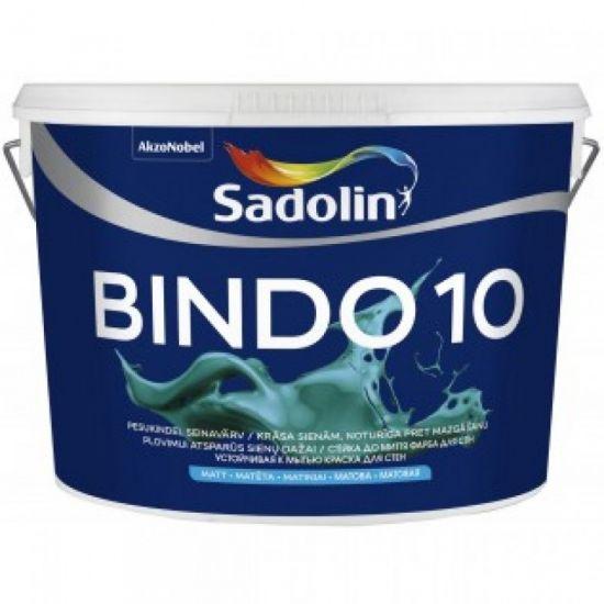 Sadolin Bindo 10 PROF - Краска для стен