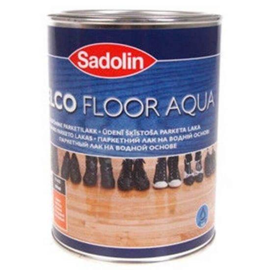 Sadolin Celco Floor Aqua - Водный паркетный лак