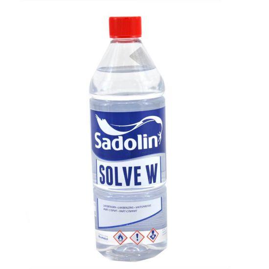 SADOLIN SOLVE W - Растворитель (сольвент)
