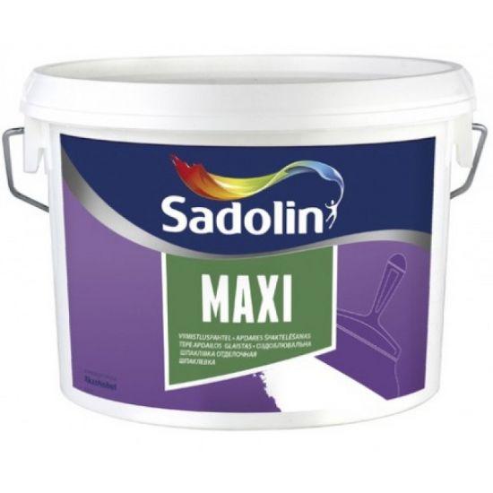 Sadolin MAXI - Отделочная шпаклевка