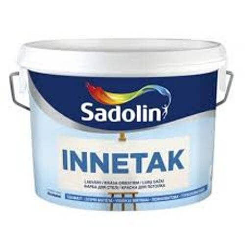 Sadolin Innetak - Краска для потолка
